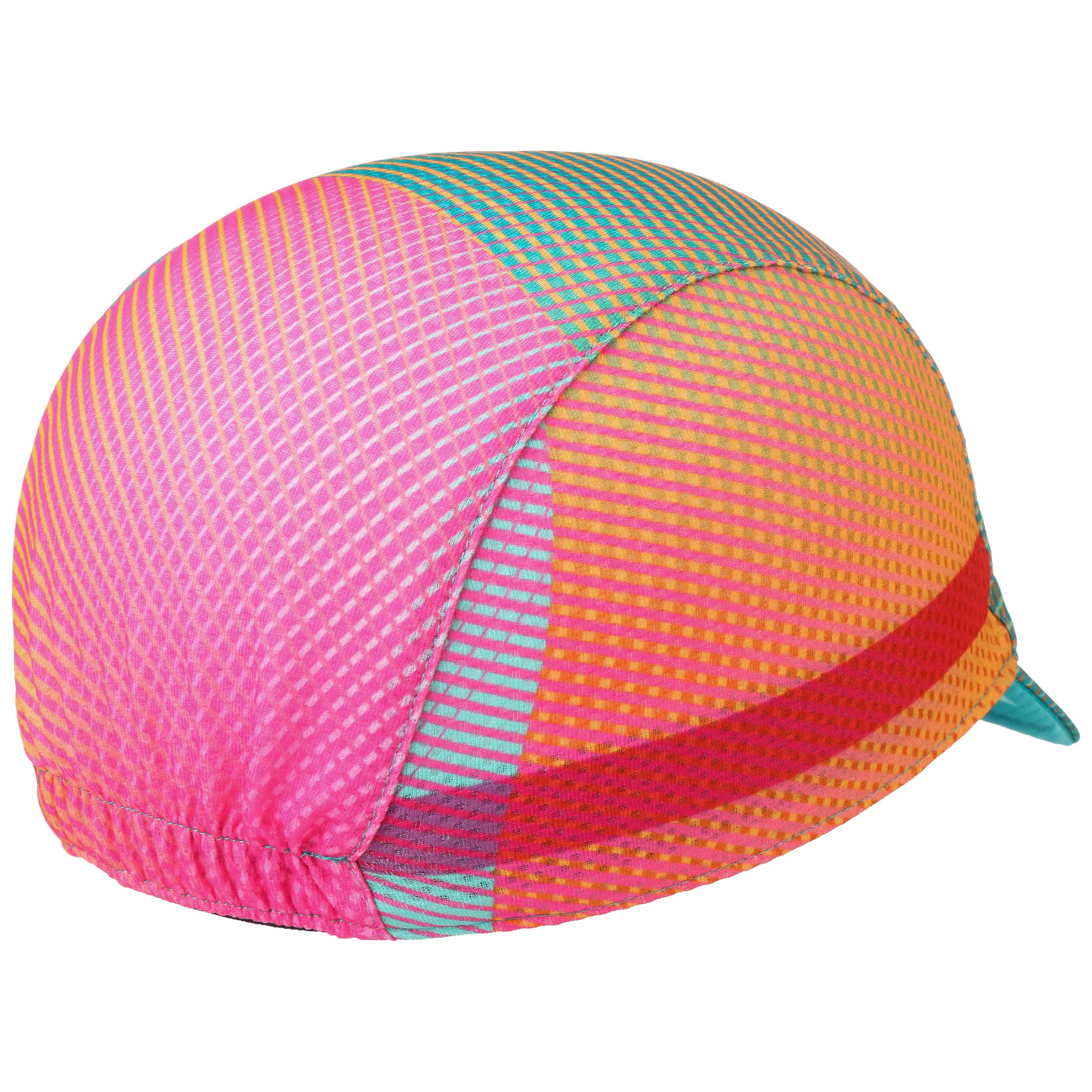 Кепка BUFF Pack Bike Cap Lulo Multi-3