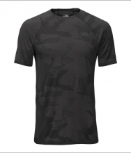 Футболка The North Face KILOWATT SEAMLESS SHORT-SLEEVE