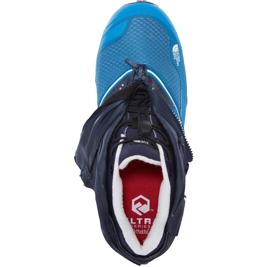 Кроссовки The North Face ULTRA MT WINTER -1