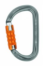 Карабин PETZL Am'D TRIACT-LOCK