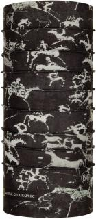 Бандана BUFF National Geographic Original Altai Black