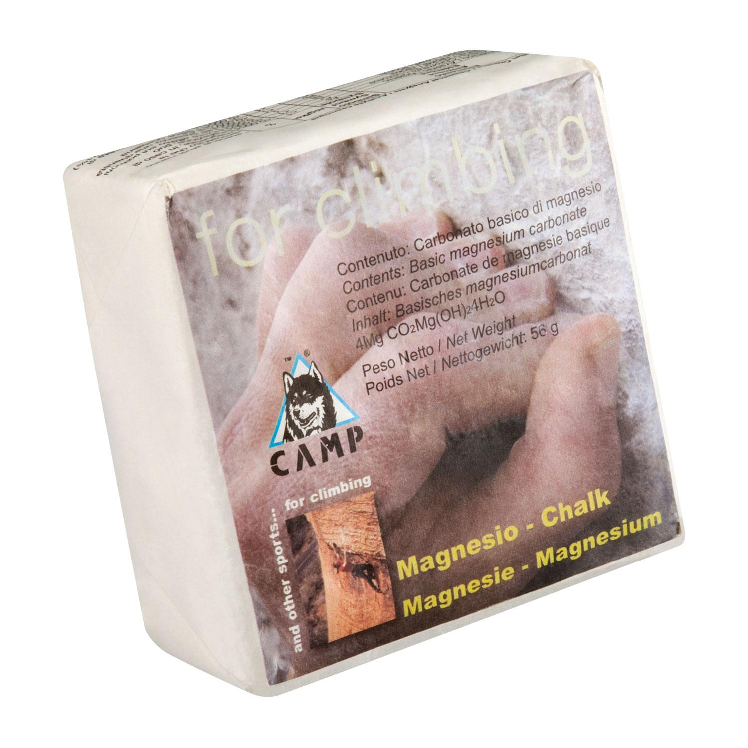 Магнезия CAMP CHALK BLOCK
