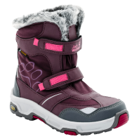 Сапоги JACK WOLFSKIN GIRLS SNOW FLAKE TEXAPORE